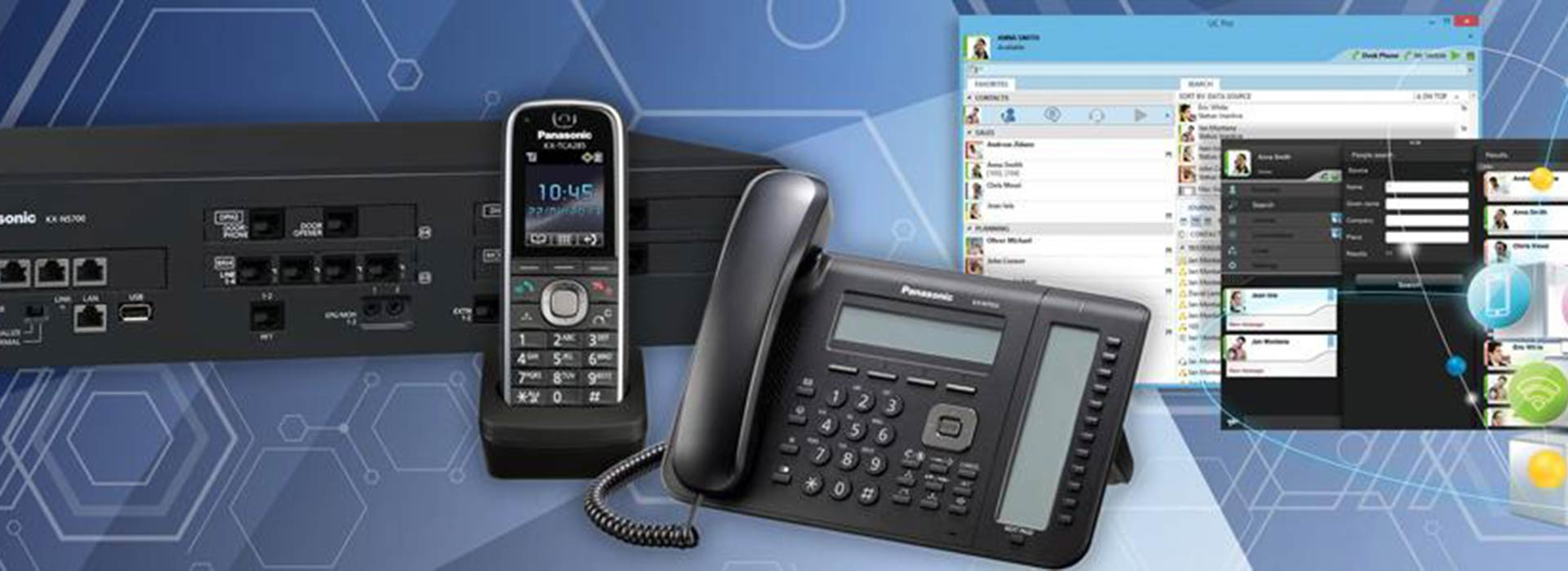 telephone platforms for any size of business