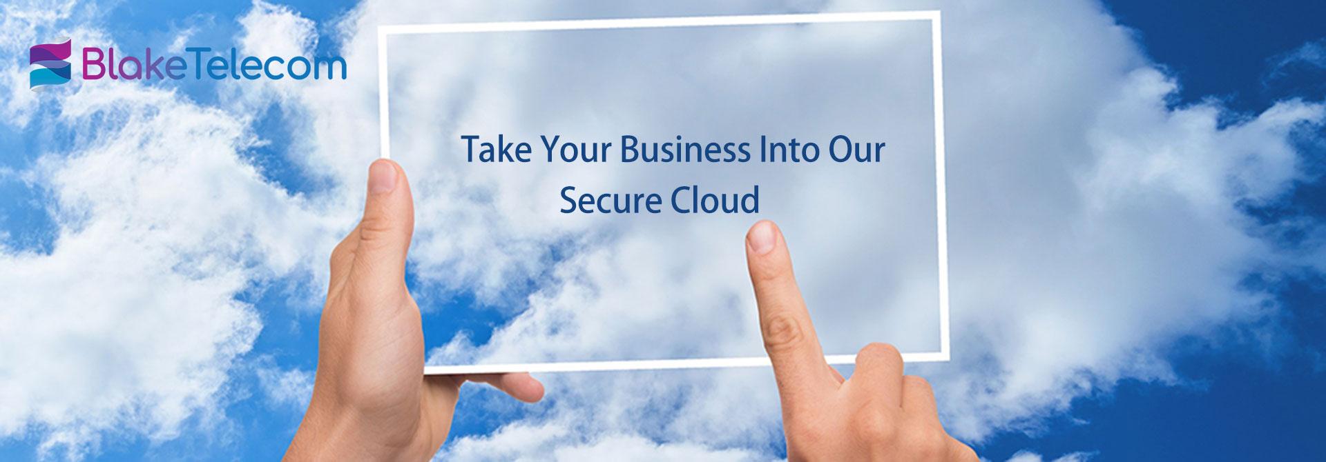 cloud technology by Blake Telecom