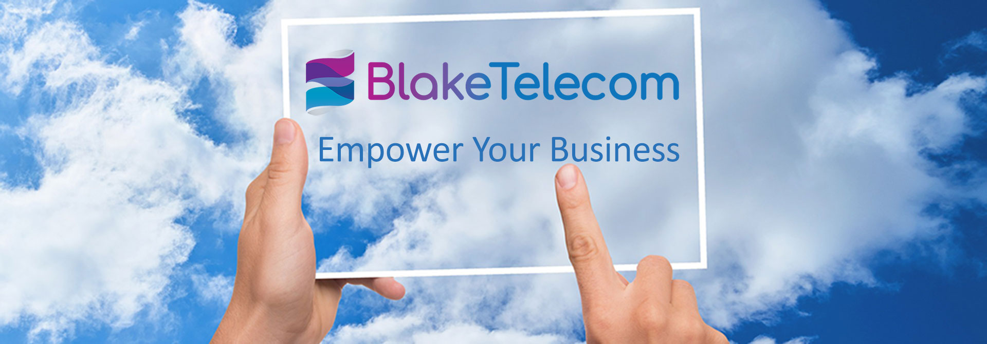 Blake Telecom Telephone systems and super fast internet