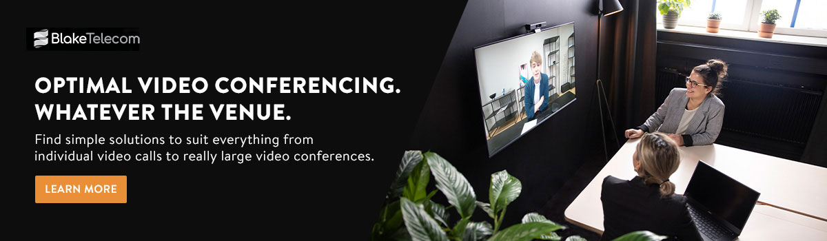 Blake Telecom Audio and Video Conferencing